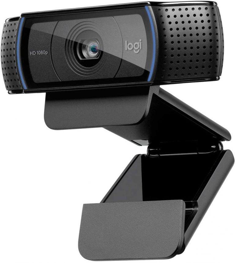 videocamera per streaming