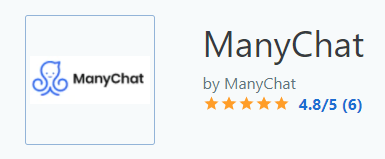 Manychat review