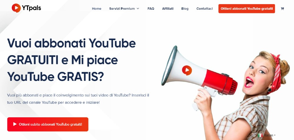 analisi del canale youtube