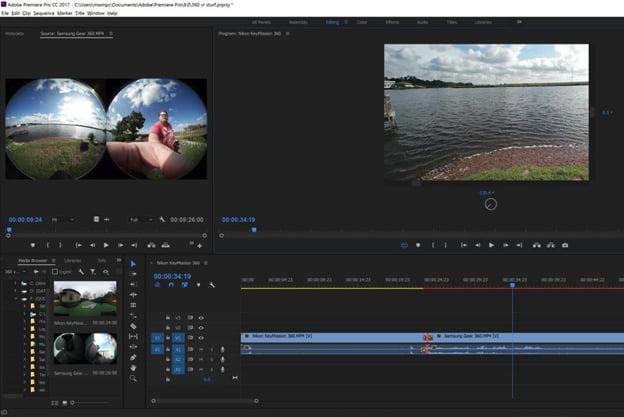 Adobe premiere migliori software editing video
