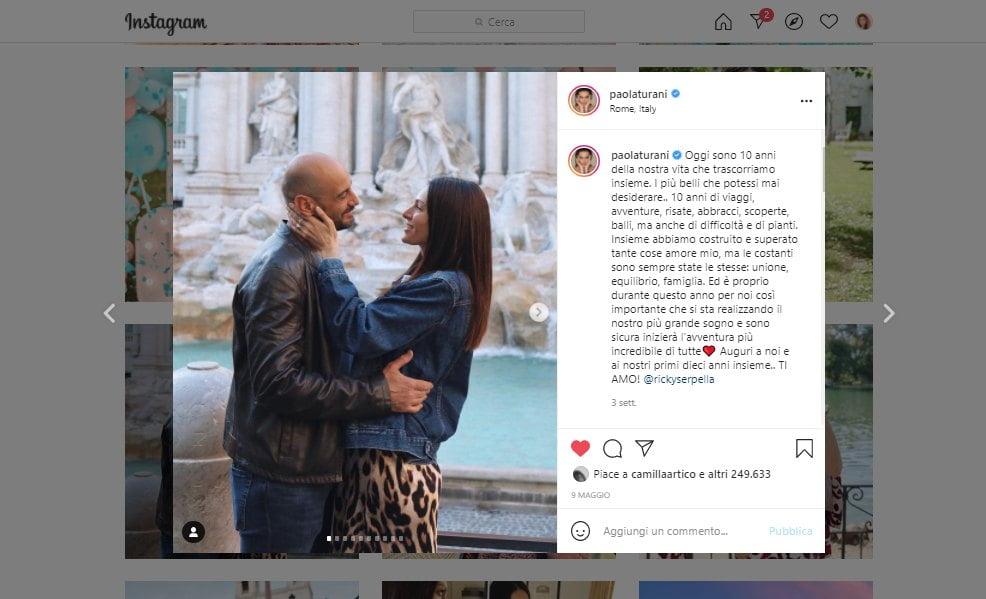 Instagram cosa pubblicare amore