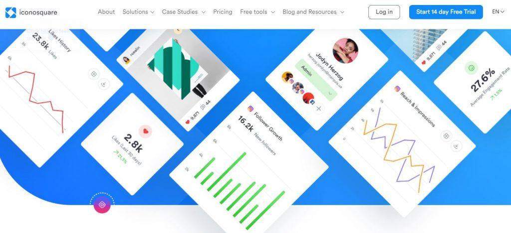 app per aumentare i follower iconosquare