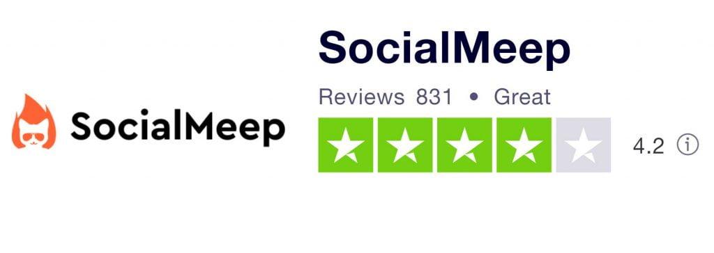 socialmeep opinioni