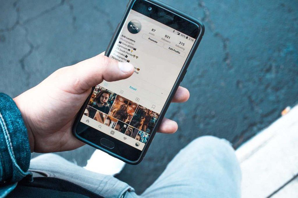 spiare chat instagram senza il telefono della vittima