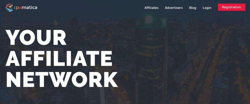 affiliate marketing cpa