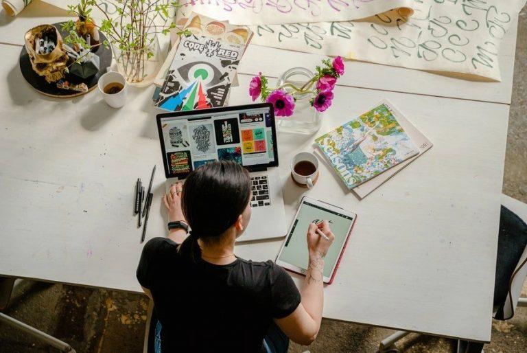programmi grafici online