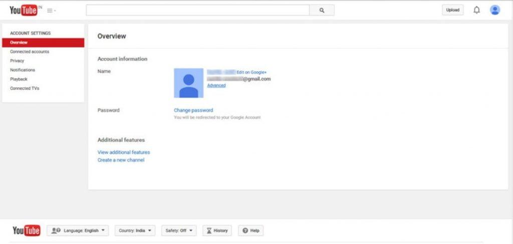 fare pubblicità su youtube
