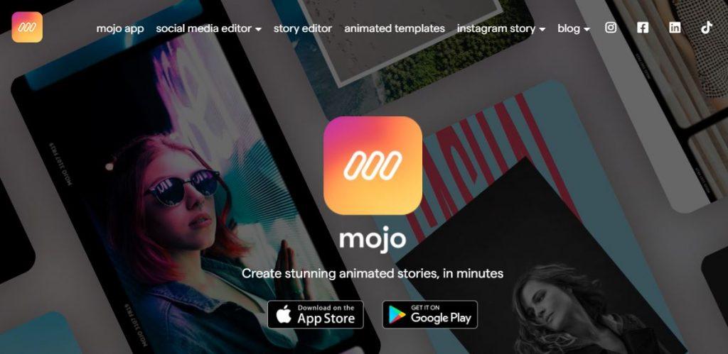 app per creare storie instagram animate