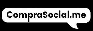 comprasocial logo