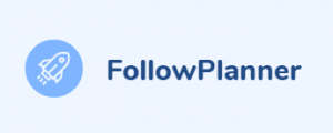 follow planner logo