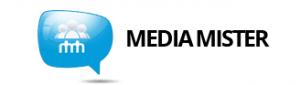 media mister logo