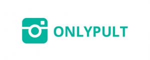 onlypult logo