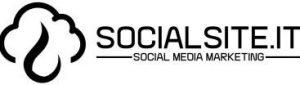social site logo
