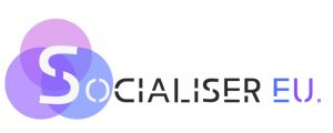socialiser logo