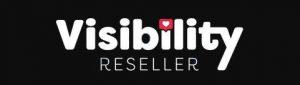 visibility reseller logo